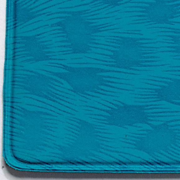 Simon & Cie - Matières Gamme E - Peacok Turquoise