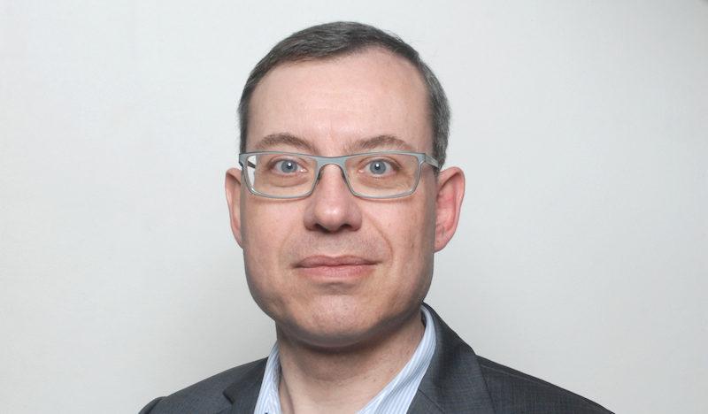 A new President for Simon SAS