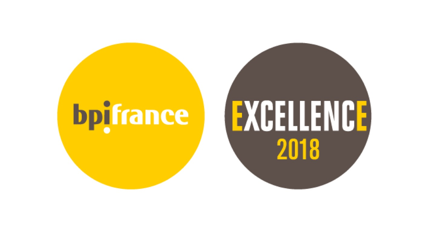 Simon joins the Bpifrance Excellence Network