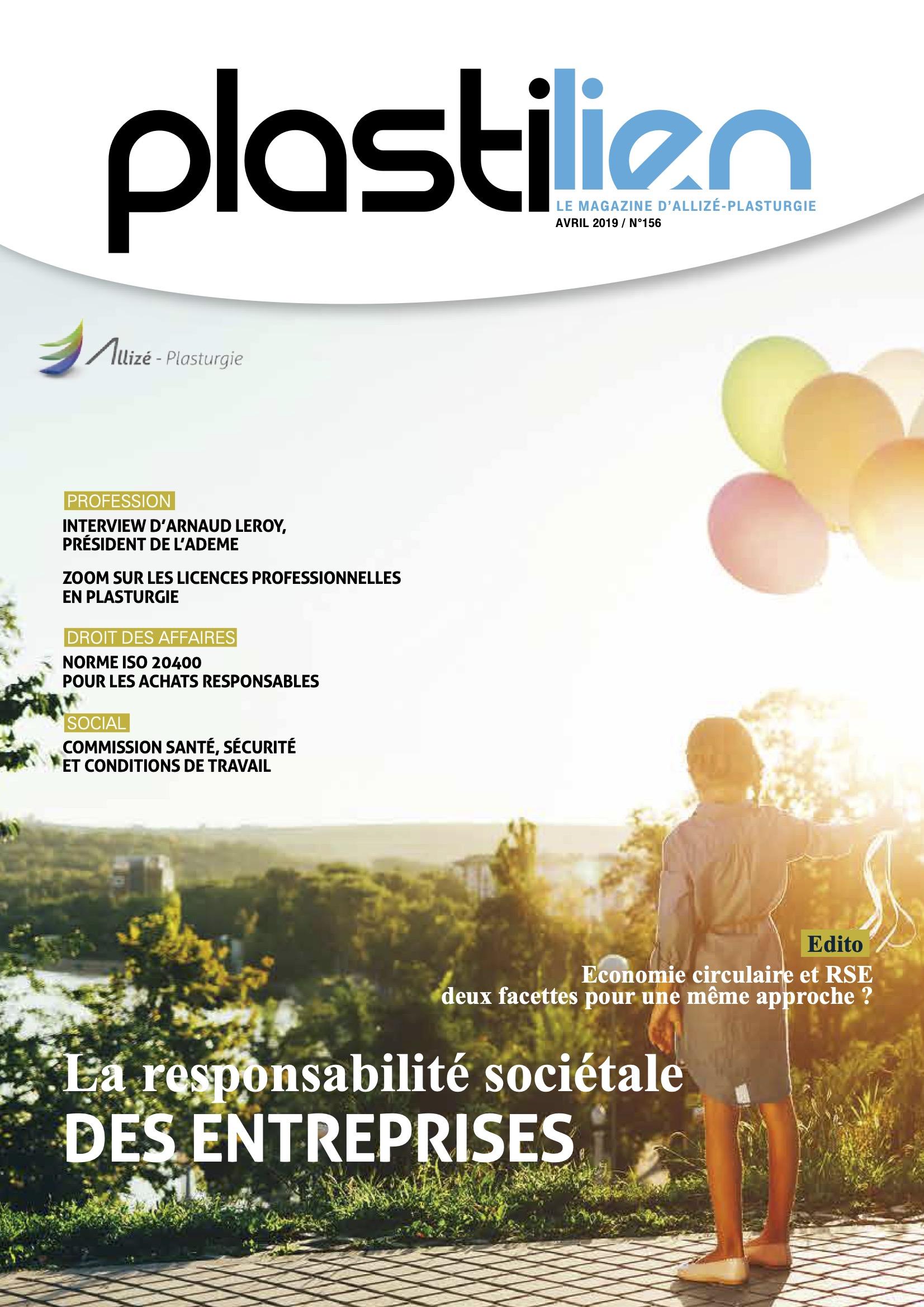 Plastilien - Interview Simon &Cie